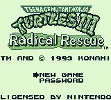 Images du 3ème jeu Radial Rescue et histoire