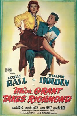 Miss Grain de sel de Lloyd Bacon