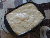 LASAGNES A LA BOLOGNAISE AU CAKE FACTORY (thermomix)