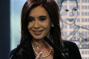 Argentine President Cristina Kirchner wrongly diagnosed with cancer