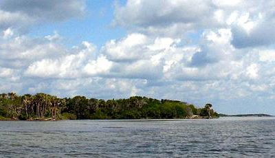 Is Disaster Lurking for the Indian River Lagoon?