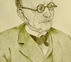 Portrait E. Branly - OLTO (2011)