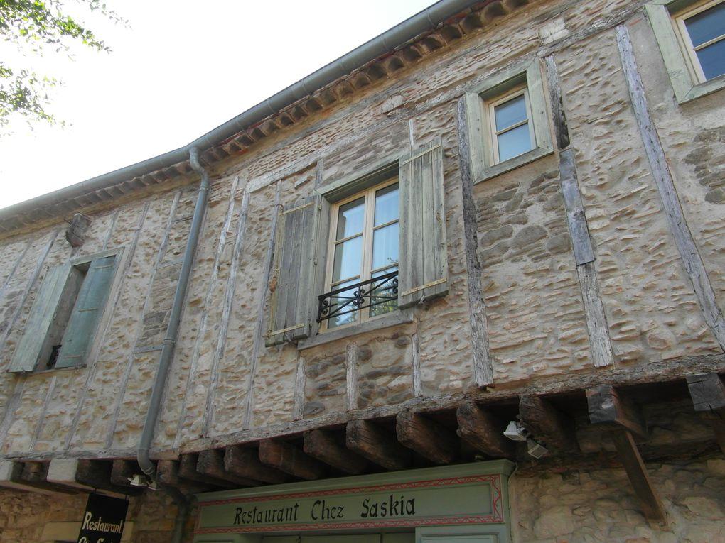 Album - Carcassonne-Tarragone