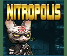 machine a sous mobile Nitropolis logiciel ELK Studios