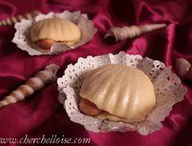 Kefta coquillage « gâteau algérien moderne »