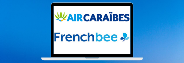 Air Caraïbes et French bee | Test RT-PCR au départ d'Orly 4