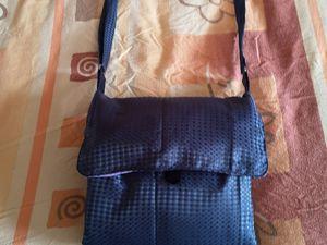 le sac à langer nomade d'après le tuto d'HuguetteHuguette
