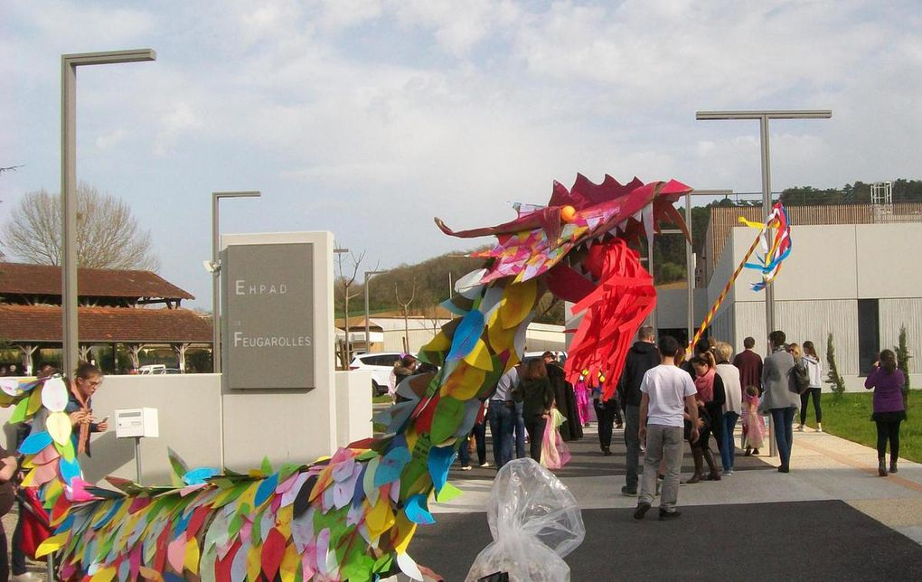 Carnaval de Feugarolles