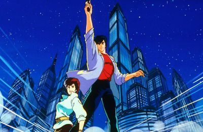 Le film live Nicky Larson (City Hunter) réalisé par un français
