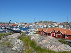 Port de Skarhamn