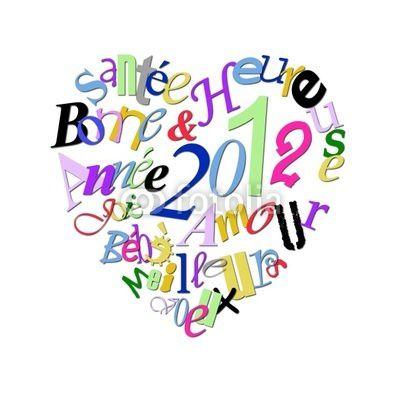 Bonne Année !!!!!!