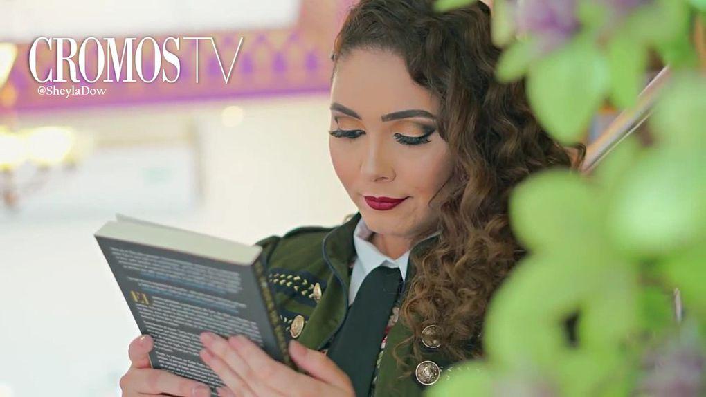 CROMOSTV Episodio 3 SheylaDow