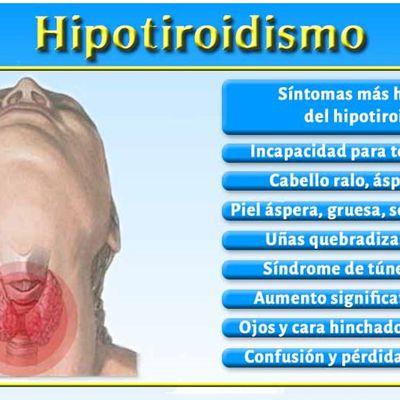 ¿Por qué nos enfermamos de la Tiroides?
