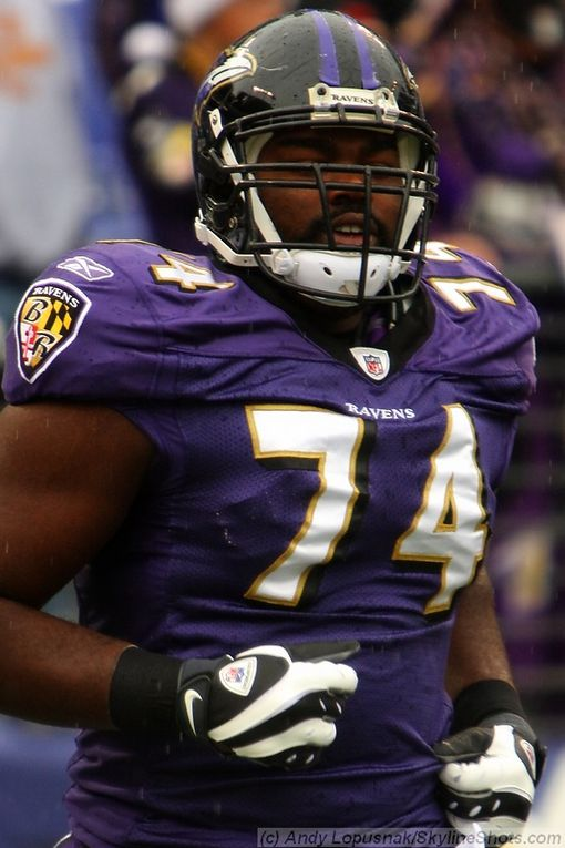 Michael Oher et sa vraie famille