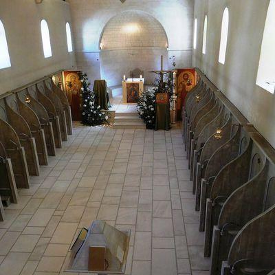 Chants pour la messe de dimanche 17 octobre