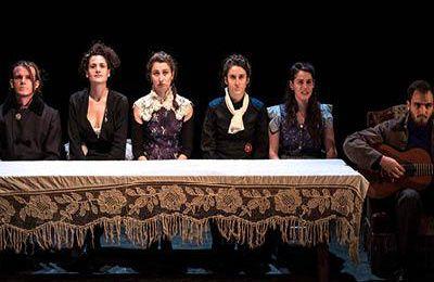 Eugénie Grandet ou l'argent domine les lois, la politique et les mœurs  D' Honoré de Balzac , mis en scène par Camille de La Guillonnière
