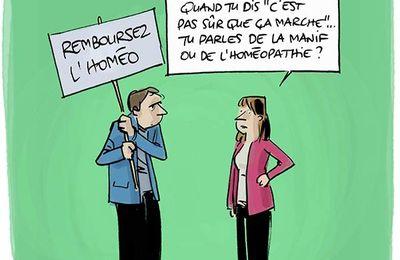 Les doutes dans l'homéopathie