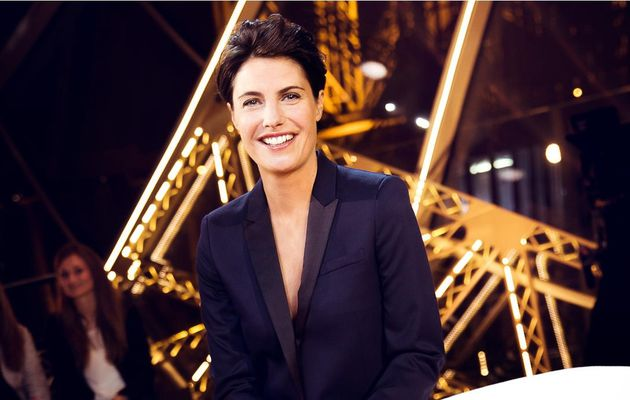 Direction TF1 pour Alessandra Sublet ?