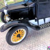 FORD MODEL TT PICK-UP 1923 SIGNATURE 1/32 - car-collector.net