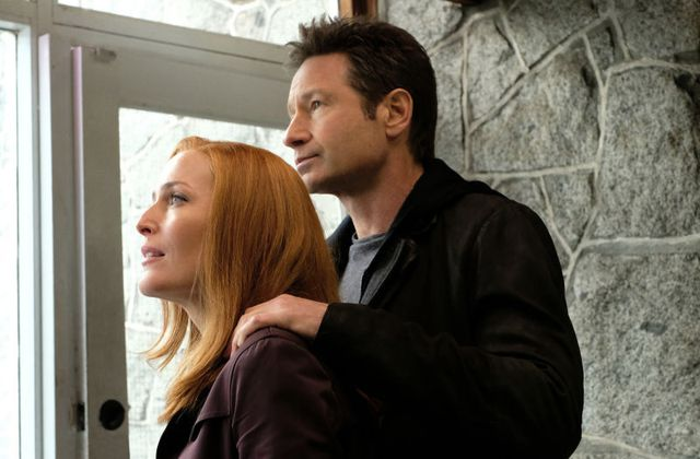 Critiques Séries : X-Files. Saison 11. Episode 5.