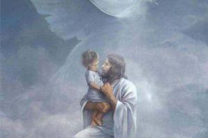 Message de Jésus Via John Leary (USA) - Lundi 10 février 2020 : (Sainte Scholastique) - Partie I