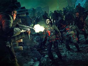Zombie Army Trilogy commence ses manoeuvres le 6 mars !