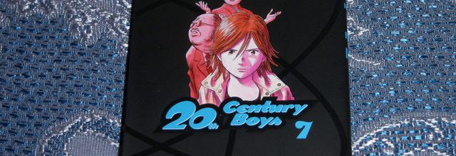 20th century boys édition deluxe - Tome 7
