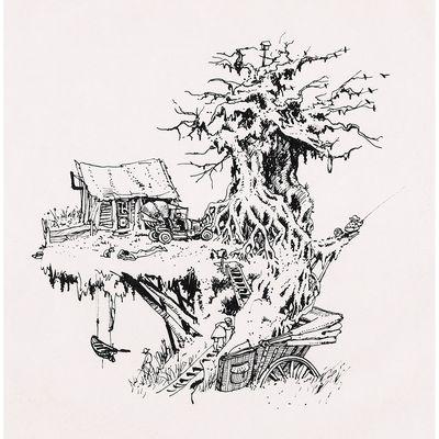Maisons-arbres