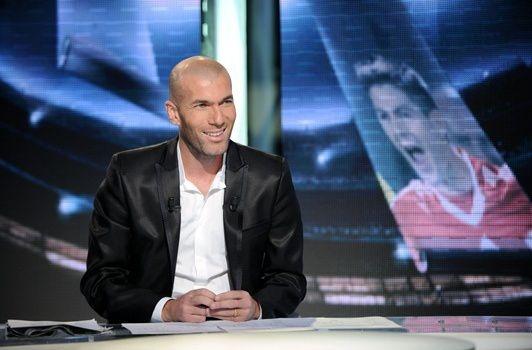 Documentaire sur Zinedine Zidane le dimanche 5 janvier sur Canal+
