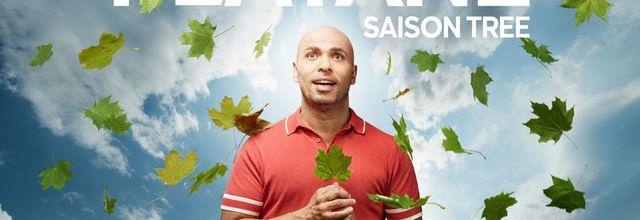 """La saison """"Tree"""" de """"Platane"""" débarque le 9 décembre sur CANAL+"""