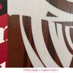 Vinyles adhésifs grand format : des textures incontournables pour marquer les esprits !