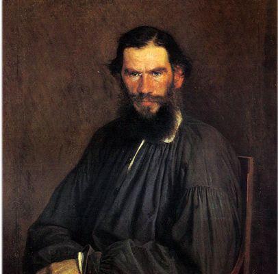 100ème anniversaire de la mort de Tolstoi: les leçons que peuvent tirer les militants révolutionnaires de l'œuvre du grand écrivain russe, par Lénine