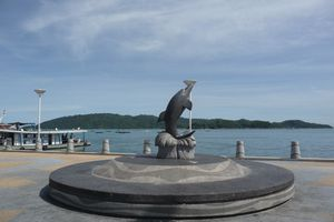 Sabah (9) ... Kota Kinabalu, une fort jolie capitale !