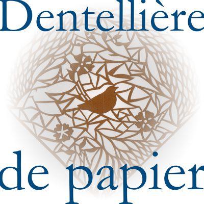 Dentellière de papier