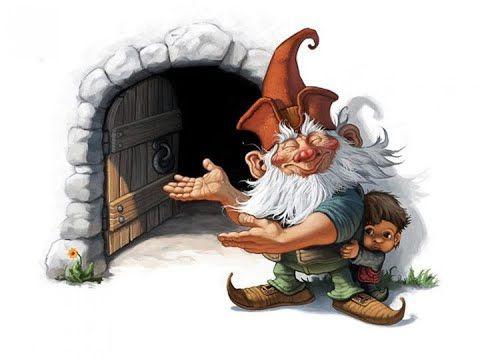Fées, Gnomes , troll , Elfes, esprit , entité...