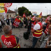 Contre-réforme SNCF : un désert humain sur le réseau ! - Front Syndical de Classe