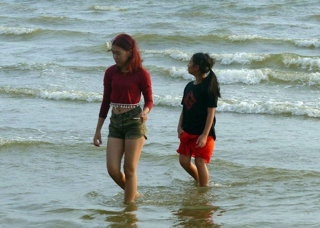 """Du """"To-mo"""" à la plage..."""
