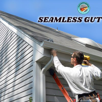 5 surprising benefits of having seamless gutters in your home