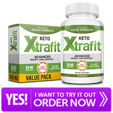 Keto Xtrafit –Lose Your Weight With Natural Keto Xtrafit Supplement!