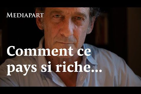 "Opinion: ""Comment ce pays si riche...?"" l'appel de Vincent Lindon"