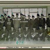Hommage à Christian MARCHAL ancien du 9ème RG - anciens9genie.overblog.com