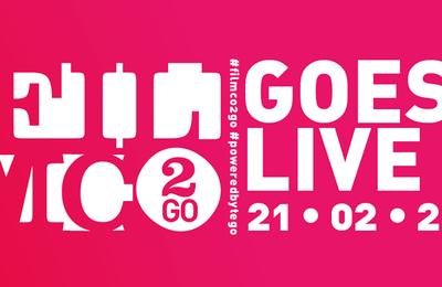 Lancement du service de streaming vidéo « FILMCO2Go » !
