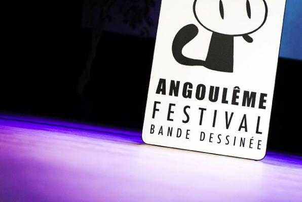 Festival Angoulème