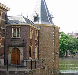 L'instant néerlandais du jour (2020_10_29): het Torentje