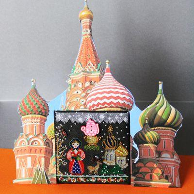 Petites croix Russes