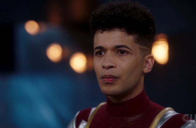 Critiques Séries : The Flash. Saison 7. Episode 17.