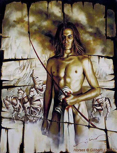 Giliberti peintures