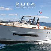 Scoop - Exel Industries achète Rhéa-Marine, Wauquiez et Tofinou - ActuNautique.com