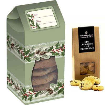 How You Can Give Your Cookie Boxes an Attractive and Tempting Appearance