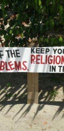 Images sur les religions